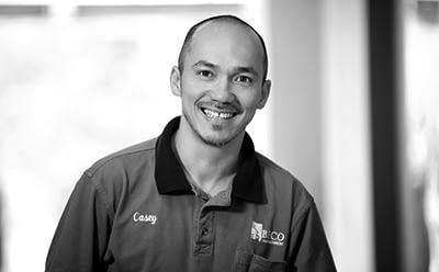 Casey Cao