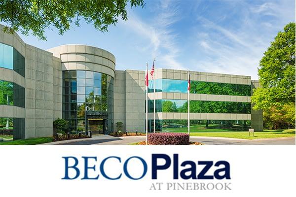 BECO Plaza