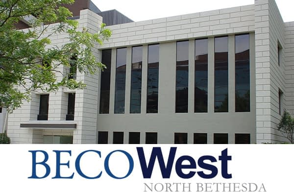 BECO Building West